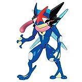 """Best Figuras de acción Pokémon - Tomy Pokemon ash-greninja 6""""Hero articulado figura de acción Review"""