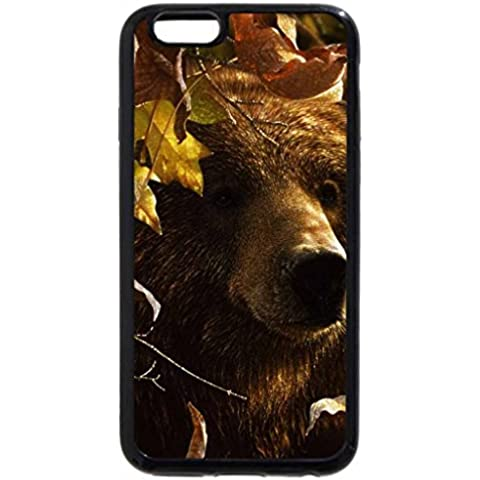 iPhone 6S Plus Funda, iPhone 6Plus, diseño de la leyenda de descenso