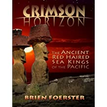 Crimson Horizon: The Ancient Red Haired Sea Kings Of The Pacific