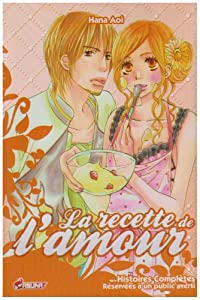 La recette de l'amour Edition simple One-shot