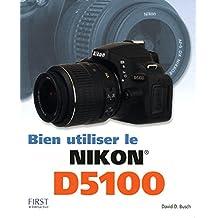 Bien utiliser le Nikon D5100