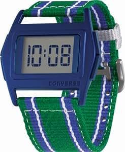 Converse Digital Quartz VR005-305 Unisex Watch