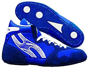 Nivia New Wrestling Shoes, Size 7