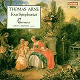 Symphonies N° 1 A 4