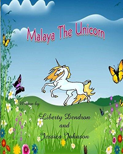 Malaya The Unicorn