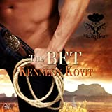 The Bet: Blazing Hearts, Book 1