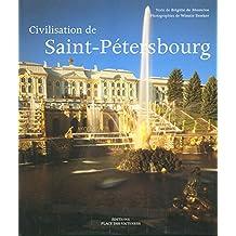 Civilisation de Saint-pétersbourg