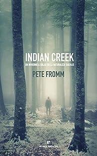 Indian Creek par Pete Fromm