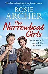 The Narrowboat Girls: a heartwarming story of friendship, struggle and falling in love