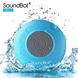 SoundBot® SB510 HD Water Resistant Bl...