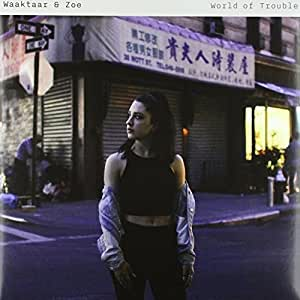 World Of Trouble (Limited Edition Purple Vinyl)