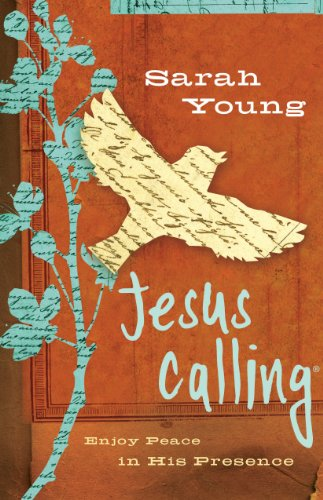 Jesus Calling: Enjoy Peace in His Presence (Jesus Calling®) (English Edition)