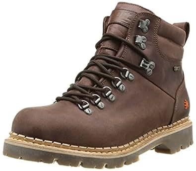 Art Dry Air Alpine 915, Boots homme - Marron, 40 EU