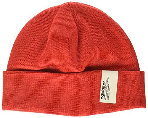 adidas Erwachsene NMD Mütze, Lush Red/Off White, OSFL -