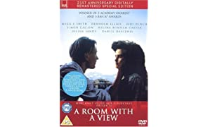 A Room With A View (Special Edition) [DVD] [1985]