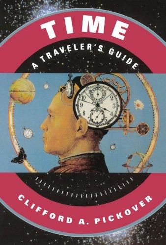 Time: A Traveler