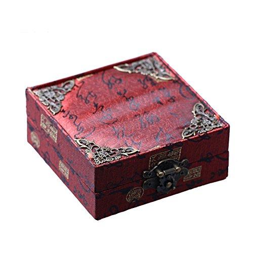 casella di gioielli vintage/Gift box/ casella di europeo-stile bracciale bracciali/Casella di arte ornamentale in