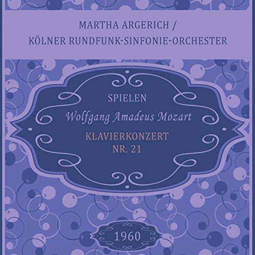 Martha Argerich / Kölner Rundf...