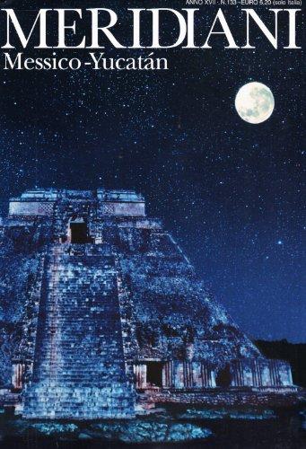 Messico-Yucatan