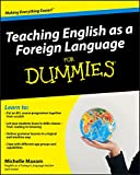 Image de Teaching English as a Foreign Language For Dummies