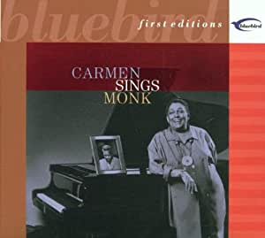 Carmen Sings Monk: Remastered