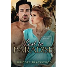 Lost in Paradise: Volume 4 (World in Shadows)