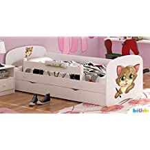 suchergebnis auf f r kinderbett ab 2 jahren. Black Bedroom Furniture Sets. Home Design Ideas