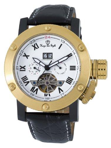 Hugo von Eyck reloj de caballero automático Columba HE302-282