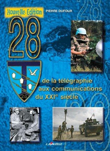 28e Régiment de transmissions