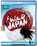 BBC Earth - Wild Japan [ 2015 ] [ Blu-Ray ]