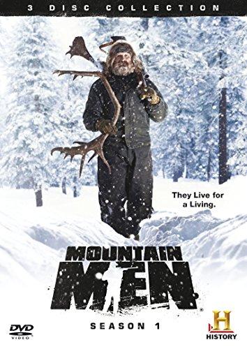 Mountain Men [DVD] [UK Import]
