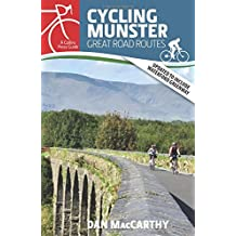 Cycling Munster: Great Road Routes (Cycling guides)