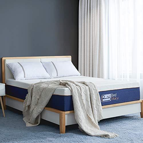 BedStory Colchón Viscoelastico