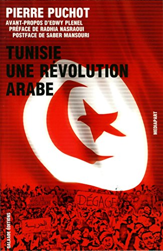 Tunisie, une rvolution arabe
