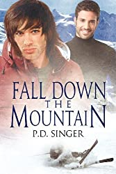 Fall Down the Mountain (The Mountains) by P.D. Singer (2012-10-19)