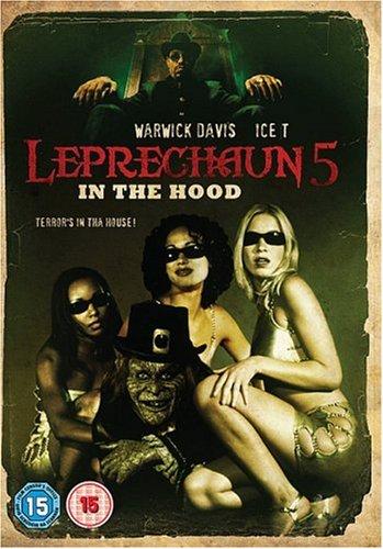 leprechaun-5-in-the-hood-dvd