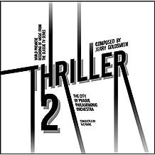 Jerry Goldsmith: Thriller 2