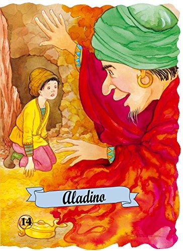 Aladino (Troquelados clásicos)