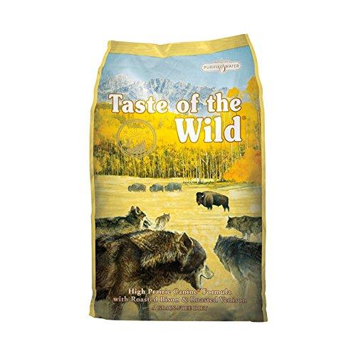 Taste of the wild High Prairie, 1er Pack (1 x 13 kg)