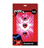 Caja set bisuteria de Lady Bug (10/80)