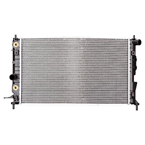 Madlife Garage 1300159 Kühler Wasserkühler Radiator Motorkühler Autokühler