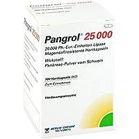 Pangrol 25000 100 stk preisvergleich bei billige-tabletten.eu