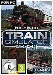 DR BR 86 Loco Add-On [PC Code - Steam]