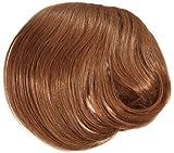 Love Hair Extensions - LHE/FRA1/QFC/CLEOPATRA/30-100% Cheveux Naturels - Frange Cléopâtre - Couleur 30 - Topaze