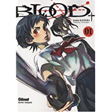 Blood+ - Tome 01