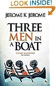 #1: Three Men in a Boat