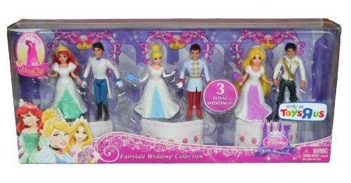 Disney Principesse - Collezione spose