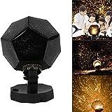 60.000 stelle Planetario di casa originale Natale, lampada di proiezione del cielo stellato, Astro romantico Planetario Star Celestial Projector Light Night Sky Lamp