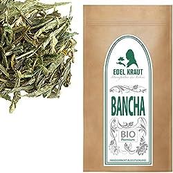 EDEL KRAUT | BIO BANCHA TEE - Grüner Tee China - Green Tea Organic 250g