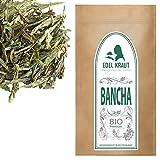 Bio Banch Tee - Grüner Tee China - 500g
